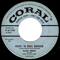 Rock'n'Roll Boogie