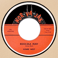 Rock-Ola Ruby